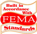 FEMA Compliance Certification